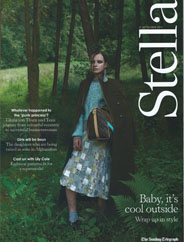 Stella Magazine - The Sunday Telegraph