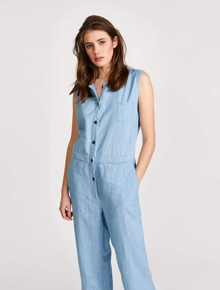 Lalanne Overalls  Image