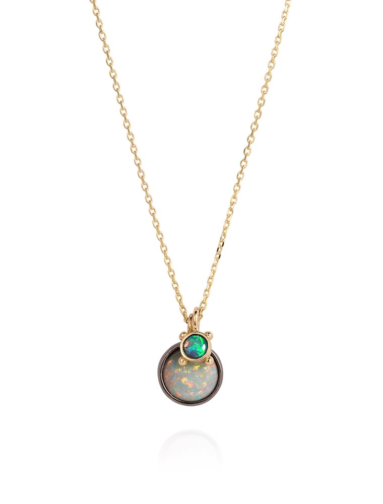 The Orbit Necklace Image