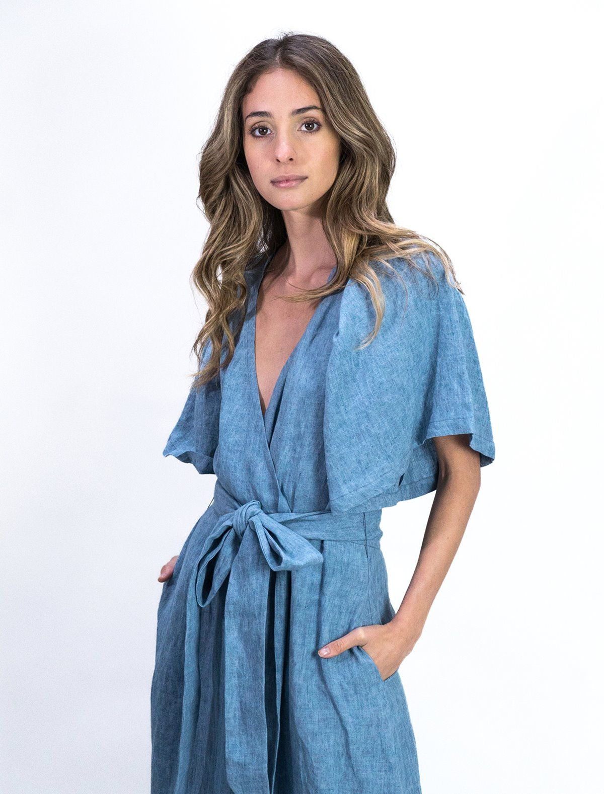 Looks - Blue Ocean dress pictures video