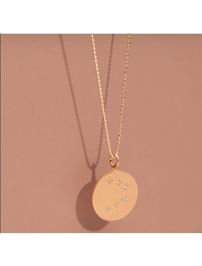 Harmony Necklace - Gold