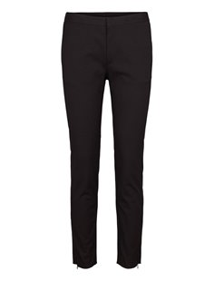 Regina Trousers - Black Image