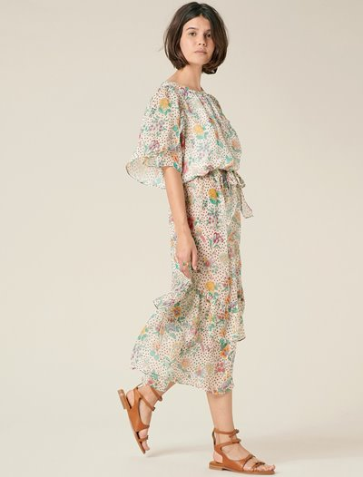 Fortunata Dress - Flossie