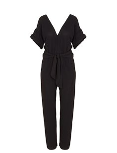 Helen Jumpsuit - Black