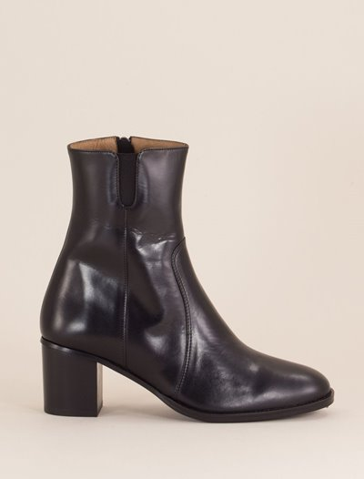 Tommy Boot - Black