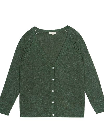 Bastille Knit - Green