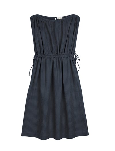 Darling Dress - Marine