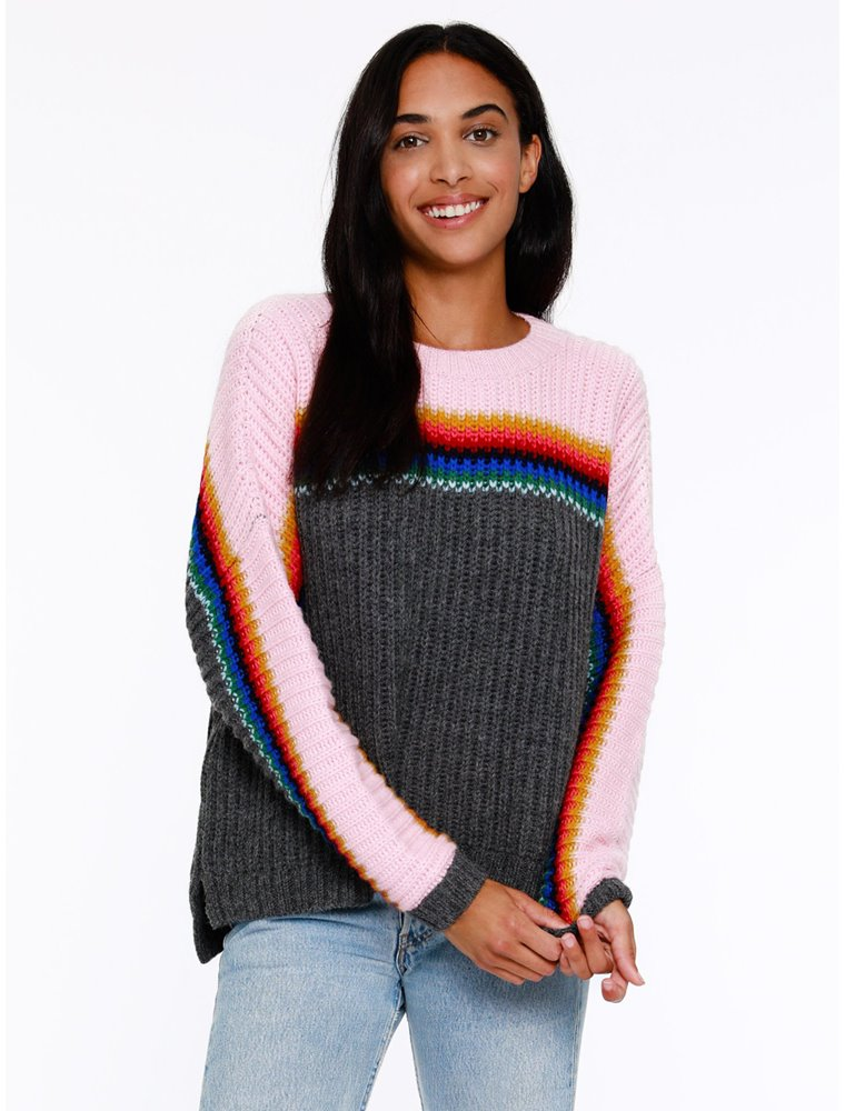 Apres Ski Knit - Sugar Hill Image