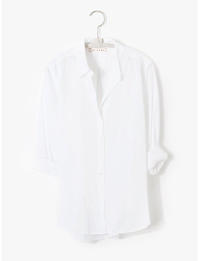 Beau Shirt - White