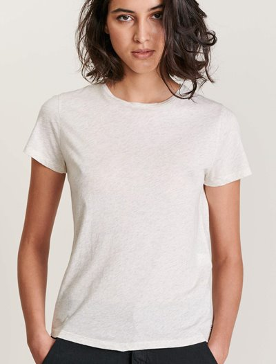 Covi Tee - Oyster