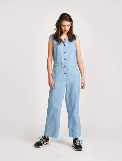 Lalanne Overalls