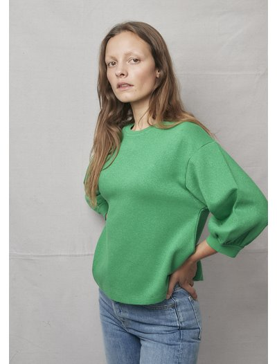 Vow Sweatshirt - Green