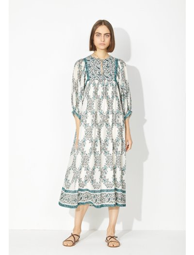 Louvans Dress