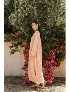 Fiore Maxi Dress - Shangri-la Dune