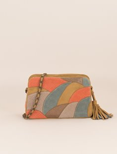 Ettore Bag - Summer Patchy Image