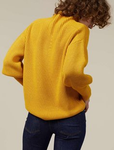 Jammy Knit - Sol Image