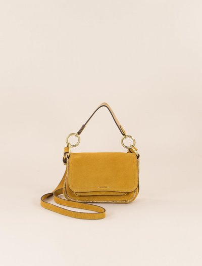 Mini Tano Bag - Inca Gold