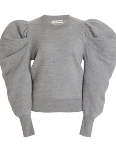 Marin Pullover - Heather Grey Image