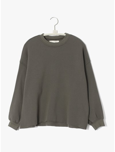 Honor Sweatshirt - Olive Stone