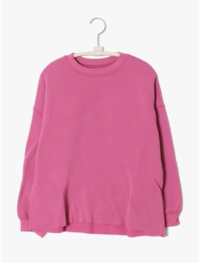 Honor Sweatshirt - Prairie Poppy