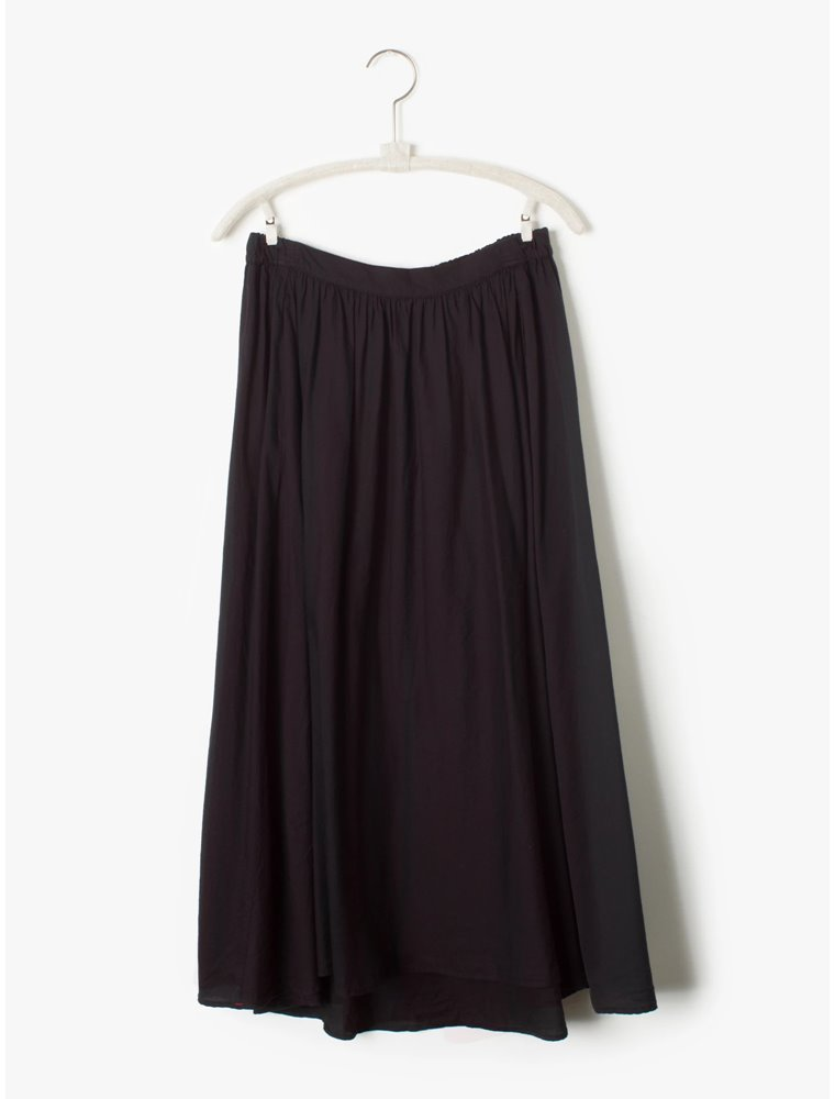 Maylin Skirt - Black Image