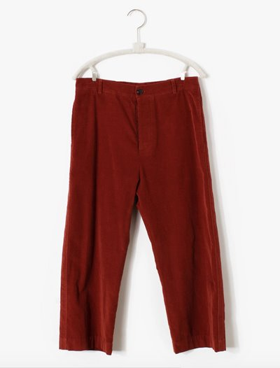 Paley Pants - Amber